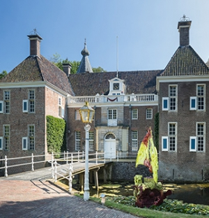 VIRTUAL TOUR THROUGH THE NIJENHUIS CASTLE: